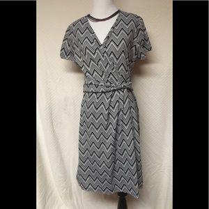 Talbots size M dress.